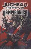 Jughead: The Hunger versus Vampironica (2019) TPB