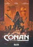 Conan der Cimmerier 07: Aus den Katakomben