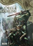 Orks & Goblins 06: Ayraak