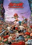 Storm - Die Chroniken von Rothaar 05: Die Riesen des zerborstenen Riffs