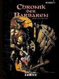 Chronik der Barbaren 01