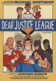 Dear Justice League (2019) Graphic Novel