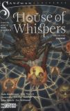 House of Whispers (2018) TPB 02: Ananse