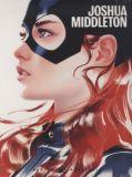 DC Poster Portfolio (2019) Joshua Middleton