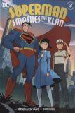 Superman smashes the Klan (2019) TPB 03