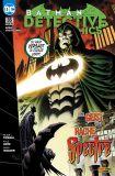 Batman - Detective Comics (2017) 35