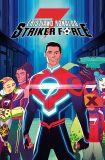Cristinano Ronaldos Striker Force 7 (2020) 01