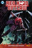Red Hood: Outlaw (2020) Megaband 01: Der Prinz von Gotham