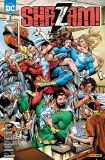 Shazam! (2019) 02: Das Grab des Captain Marvel
