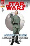 Star Wars (2015) 55: Age of Rebellion - Grossmoff Tarkin & Special [Comicshop-Ausgabe]