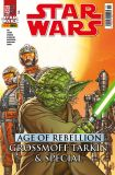 Star Wars (2015) 55: Age of Rebellion - Grossmoff Tarkin & Special [Kiosk-Ausgabe]