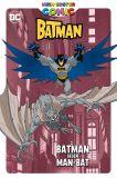 Mein erster Comic: Batman gegen Man-Bat (2020) HC