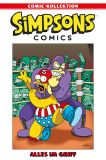 Simpsons Comic-Kollektion 51: Alles im Griff