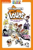 Mein erster Comic: Willkommen bei den Louds (2020) 01