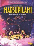 Hommage an das Marsupilami 02: Neue Geschichten aus Palumbien
