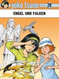 Yoko Tsuno 29: Engel und Falken