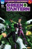 Green Lantern (2019) 02: Wächter des Multiversums