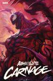 Absolute Carnage (2020) 01: Der Wahnsinn beginnt! [Variant Cover]