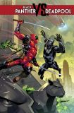 Deadpool vs. Black Panther (2020)