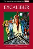 Die Marvel-Superhelden-Sammlung (2017) 076: Excalibur