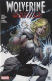 Wolverine: The Daughter of Wolverine (2020) TPB