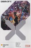 Dawn of X (2020) TPB 02
