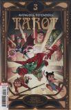 Tarot - Avengers/Defenders (2020) 03