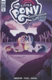 My Little Pony: Friendship is Magic (2012) 87 [Retailer Incentive Cover]