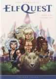 The Complete ElfQuest TPB 07: The Final Quest