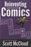 Reinventing Comics (2000) TPB: The Evolution of an Art Form