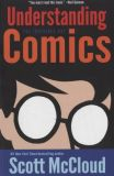 Understanding Comics (1993) TPB: The Invisible Art