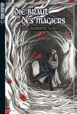 Die Braut des Magiers Light Novel 02: Das silberne Garn