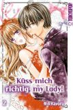 Küss mich richtig, my Lady! 02