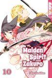 Maiden Spirit Zakuro 10