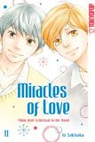 Miracles of Love - Nimm dein Schicksal in die Hand 11