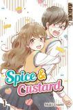 Spice & Custard 01