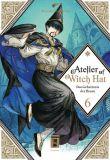 Atelier of Witch Hat - Das Geheimnis der Hexen 06