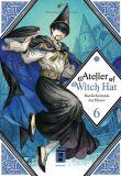 Atelier of Witch Hat - Das Geheimnis der Hexen 06 [Limited Edition]