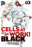 Cells at Work! Black 03