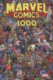 Marvel Comics 1000 (2020) Hardcover [deutsche Ausgabe]