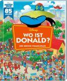 Wo ist Donald? - Der grosse Wimmelspass