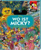 Wo ist Micky? - Der grosse Wimmelspass
