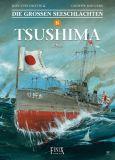 Die grossen Seeschlachten 08: Tsushima 1905