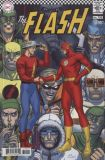 The Flash (2016) 750 [1960s Cover - Nick Derington]