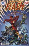 The Flash (2016) 750 [1970s Cover - José Luis García-López]