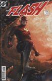 The Flash (2016) 750 [1980s Cover - Gabriele dell'Otto]