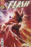 The Flash (2016) 750 [1990s Cover - Francesco Mattina]