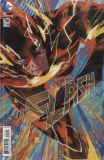 The Flash (2016) 750 [2010s Cover - Francis Manapul]