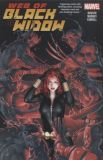 Web of Black Widow (2019) TPB