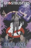 Ghostbusters: Year One (2020) 02